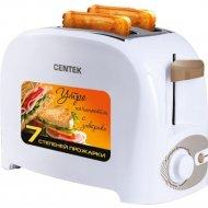 Тостер «Centek» СТ-1420