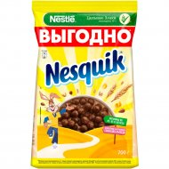 Готовый завтрак «Nesquik» 700 г.