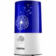 Ультрозвуковой увлажнитель воздуха «Centek » ct-5101 blue