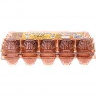 Яйца куриные пищевые «Кобринские» С2, 10 шт