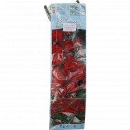 Роза флорибунд «Hommage а Barbara» цвет бордовый, 1 шт.