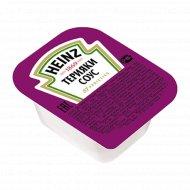 Соус «Heinz» деликатесный Терияки, 25 мл, 125 шт