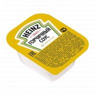 Соус «Heinz» горчичный, 25 мл, 125 шт