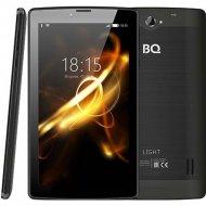 Планшет «BQ» BQ-7083G 3G, Black