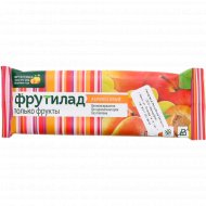 Фруктовый батончик «Фруктилад только фрукты» абрикосовый, 30 г.