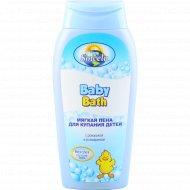 Пена для купания детей «Baby Bath» c ромашкой и розмарином, 200 мл.