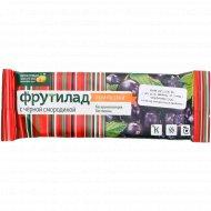 Фруктовый батончик «Фруктилад с черной смородиной» абрикосовый, 30 г.
