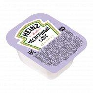 Соус «Heinz» чесночный, 25 мл, 125 шт