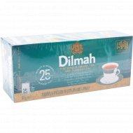 Чай чёрный «Дилмах» цейлонский, 25 пакетиков.