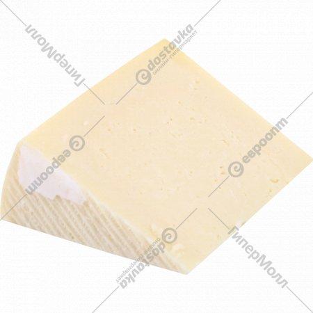 Овечий сыр «Gran Reserva» выдержанный в масле, 52%, 1 кг., фасовка 0.2-0.3 кг