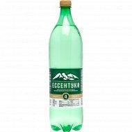 Вода минеральная «Ессентуки № 4» газированная, 1.5 л.