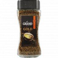 Кофе растворимый «Гранд Голд» 90 г.