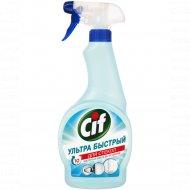 Средство чистящее «Cif» для стёкол, 500 мл.