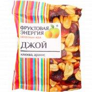 Смесь фруктовая «Джой» клюква и арахис, 50 г.