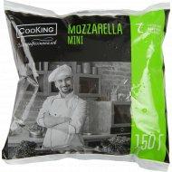 Сыр мягкий «Моцарелла Мини» 45%, 150 г.