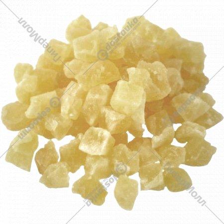 Ананас консервированный (кубики) 1 кг., фасовка 0.28-0.32 кг