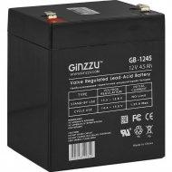 Аккумуляторная батарея «Ginzzu» GB-1245