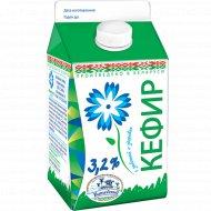 Кефир «Витебское молоко» 3.2%, 500 г