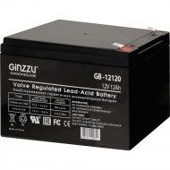 Аккумуляторная батарея «Ginzzu» GB-1270