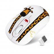 Мышь «Crown» Wireless, CMM-928W.