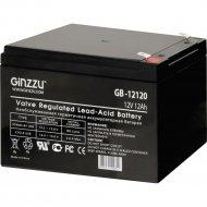 Аккумуляторная батарея «Ginzzu» GB-12120