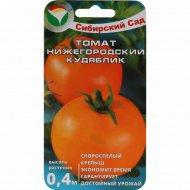 Томат «Нижегородский кудяблик» 20 шт.