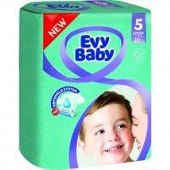 Подгузники «Evy Baby» размер 5 junior, 11-25 кг, 20 шт