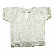 Рубашечка детская «Мой малыш» для крещения, 4945.