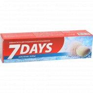 Зубная паста «D.I.E.S.» крепкие зубы и свежее дыхание, 100 мл.
