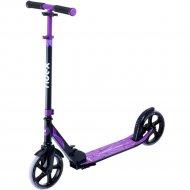 Самокат «Ridex» Marvellous, черный/фиолетовый