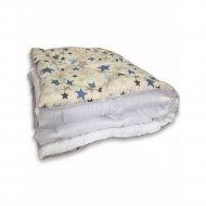 Одеяло стеганое «Angellini» Дуэт, 172х205 см.