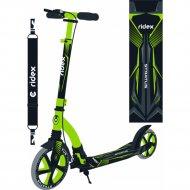 Самокат «Ridex» Stratus, зеленый