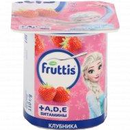 Продукт йогуртный «Fruttis Disney» 2.5%, 110 г.
