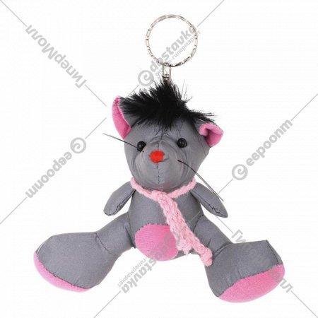 Светоотражающий брелок-игрушка «Darvish» мышка