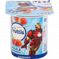 Продукт йогуртный «Fruttis Marvel» 2.5%, 110 г.