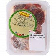 Полуфабрикат из говядины «Для тушения» замороженный, 1000 г., фасовка 1-1.25 кг
