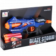 Игрушечное оружие «Бластер 5-зарядный» А1093494U