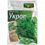 Укроп зелень «Papry» сушеная, 12 г.