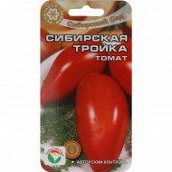 Томат «Сибирская тройка» 20 шт.