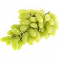 Виноград зеленый без косточки, 1 кг., фасовка 0.7-1.1 кг