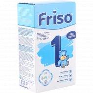 Сухая молочная смесь «Фрисолак 1» с рождения до 6 месяцев, 350г.
