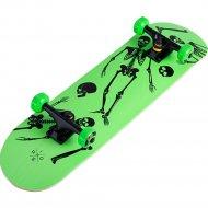 Скейтборд «Ridex» Bones, 31.6