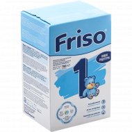 Смесь сухая молочная «Frisolac 1» 700 г.