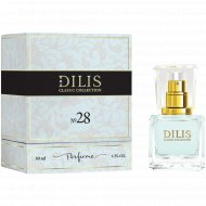 Духи «Dilis» Classic Collection № 28, 30 мл.