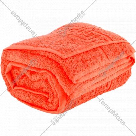 Полотенце махровое, 70х140 см.