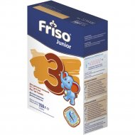 Детское молочко «Friso 3 Junior» 350 г.