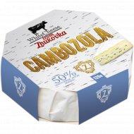 Сыр с голубой плесенью «Cambozola» 50%, 125 г