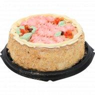 Торт «Киевские зори» 1 кг., фасовка 0.5-0.8 кг