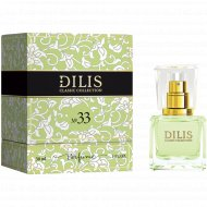 Духи «Dilis» Classic Collection № 33, 30 мл.