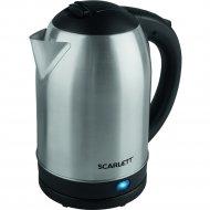 Чайник «Scarlett» стальной, SC-EK21S59.